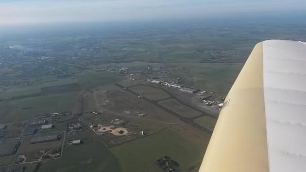 Aéroport de Chateauroux