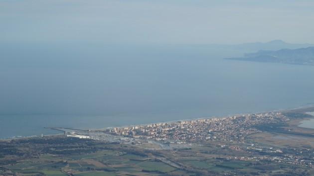 Côte méditerranéenne