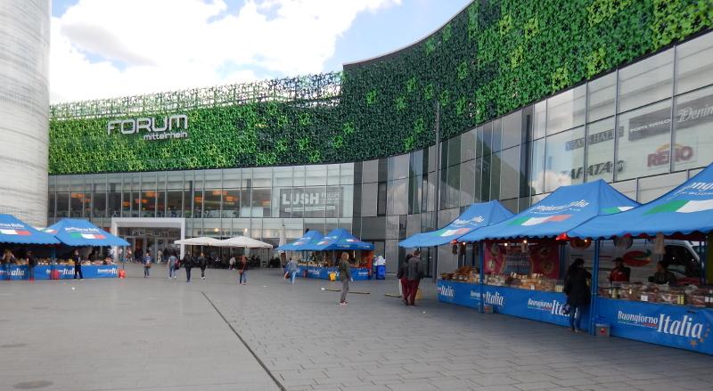 Koblenz - Le centre ville