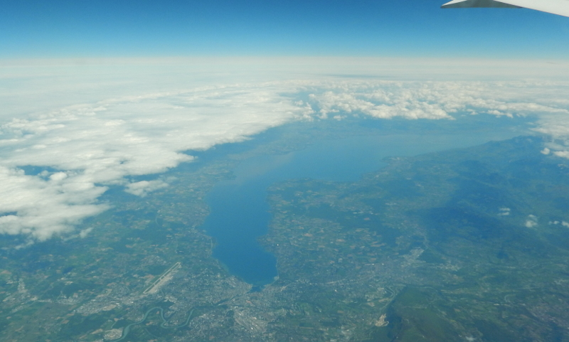 Lac de Genêve