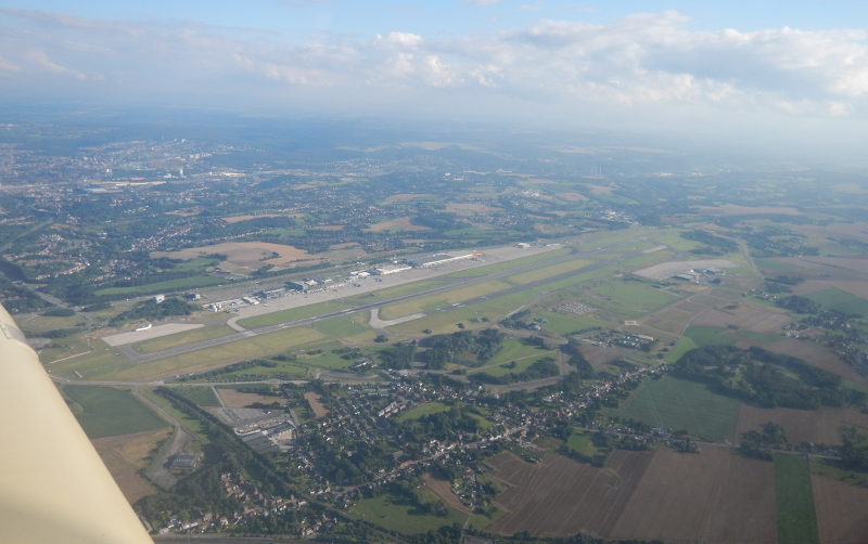 Aéroport de Liège