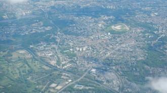 Quartiers Nords de Nantes