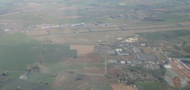 Aérodrome de Chateaudun