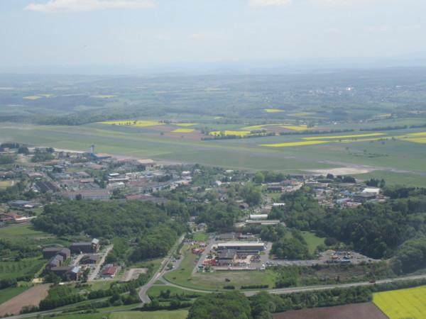 Flugplatz Bitburg