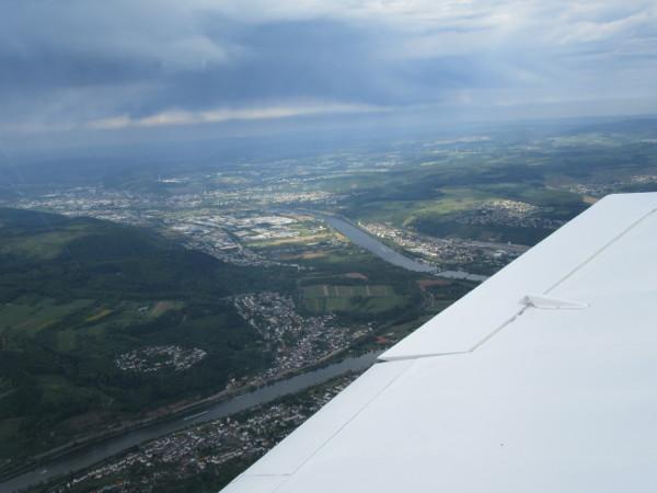 Trier et ses environs
