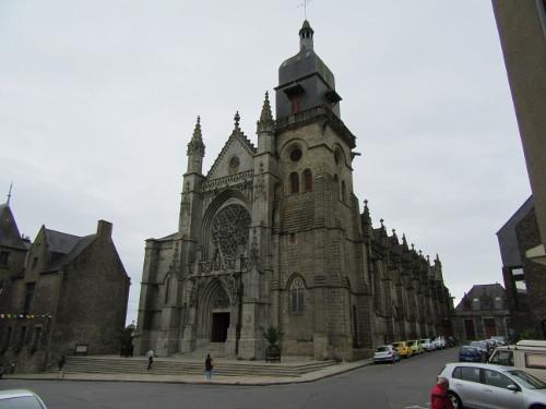 Eglise de Vitré