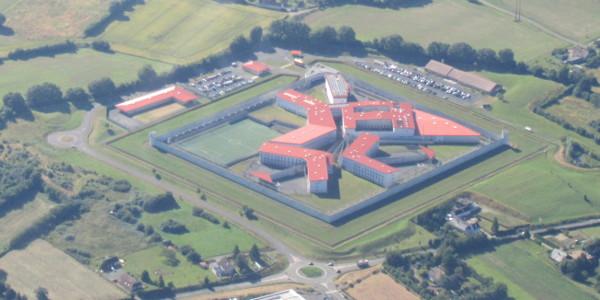 Prison du Mans