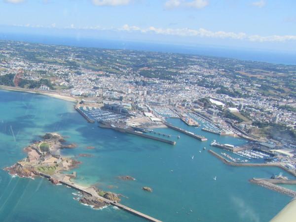 Jersey - Saint Hélier