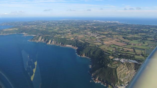 Jersey - Côte Nord
